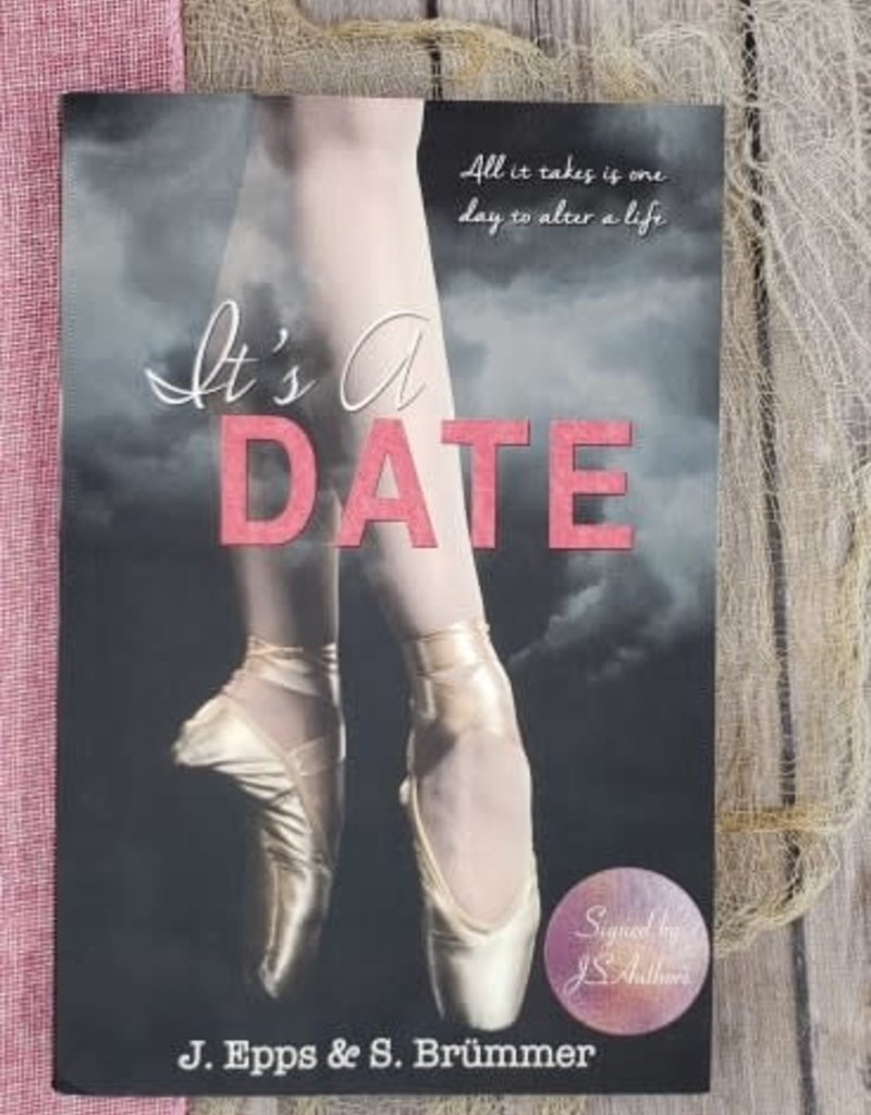 It's A Date, #1 by J Epps and S Brummer