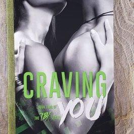 Craving You #2 by Ashley Christin
