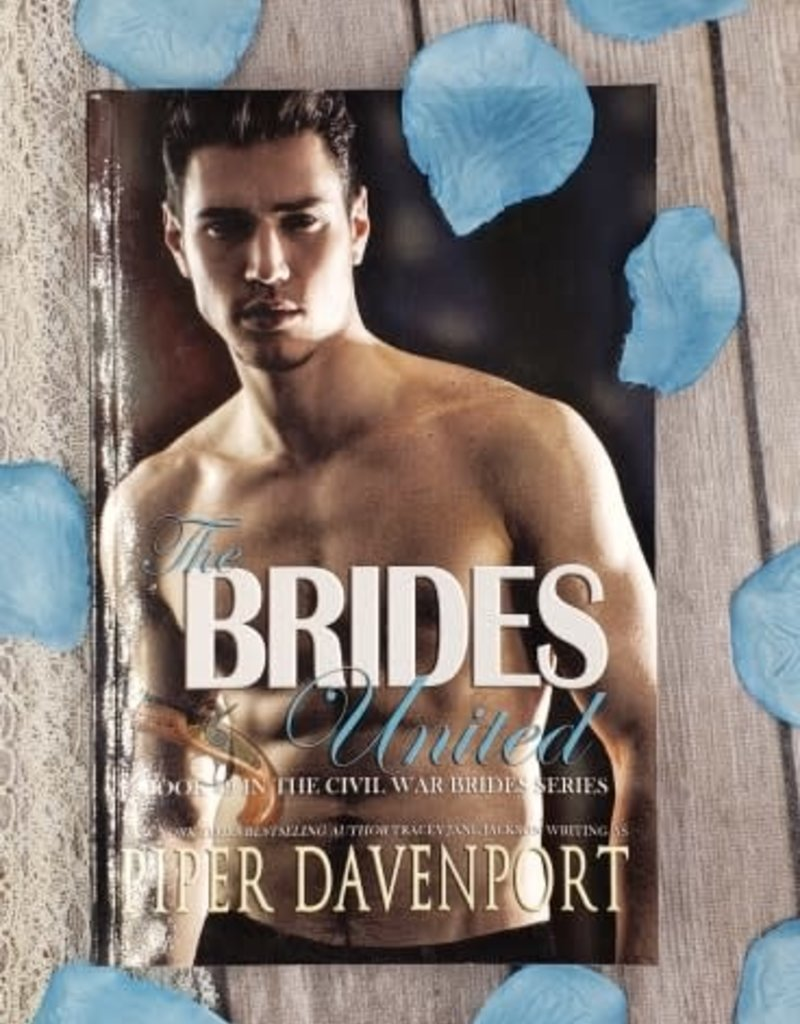 The Brides United, #9 by Piper Davenport