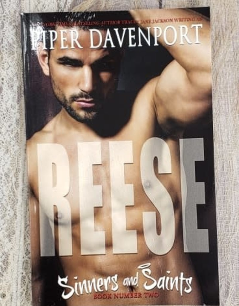 Reese, #2 by Piper Davenport