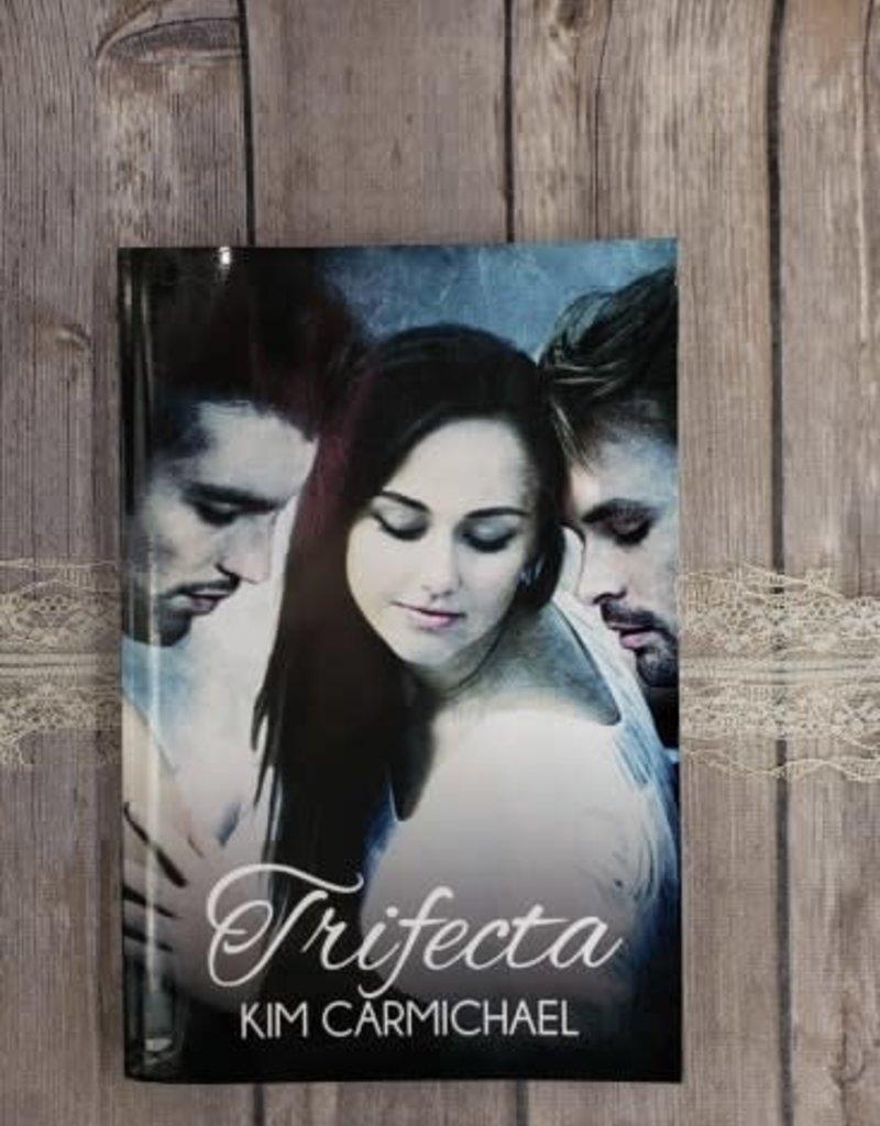 Trifecta by Kim Carmichael