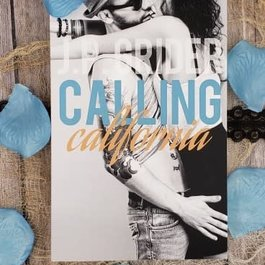 Calling California by JP Grider