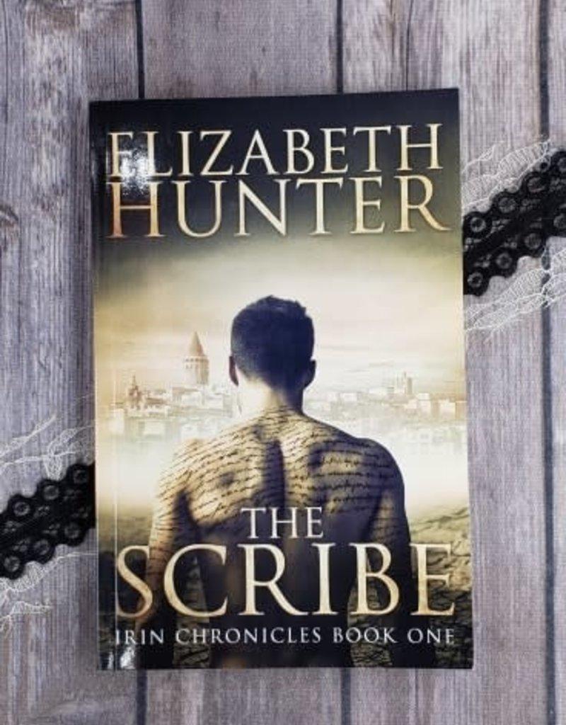 The Scribe, #1 by Elizabeth Hunter