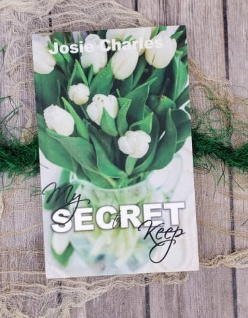 My Secret Keep, #1 by Josie Charles