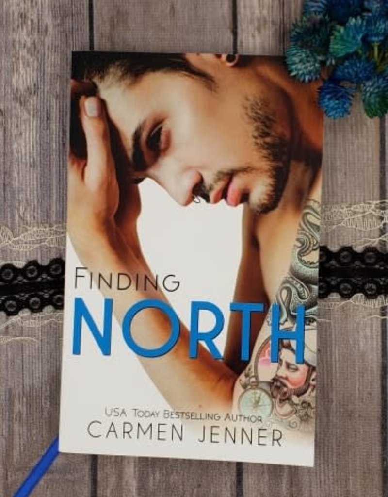 Finding North by Carmen Jenner