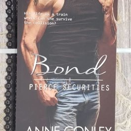 Bond by Anne Conley