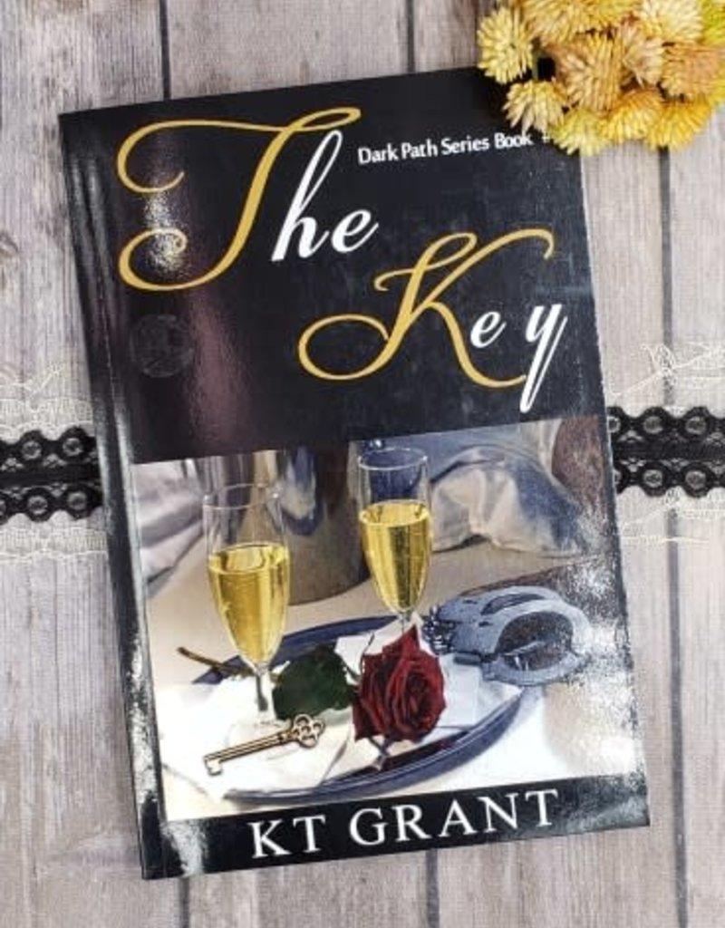 The Key, #2 by KT Grant