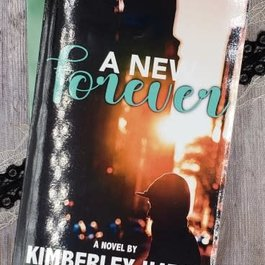 A New Forever Book 2 by Kimberly Hatch