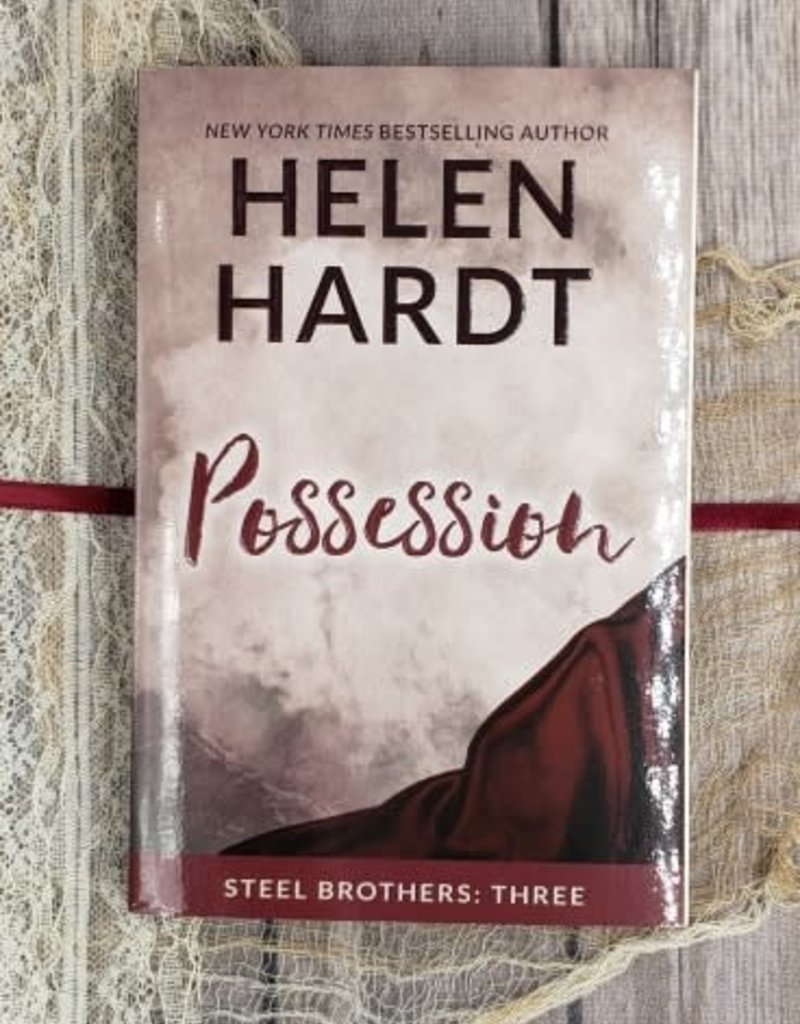 Possession, #3 by Helen Hardt