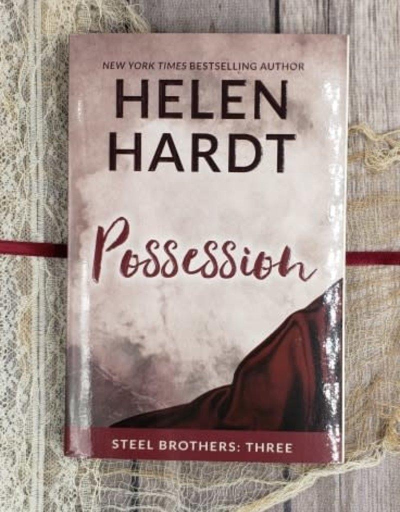 Possession, #3 by Helen Hardt