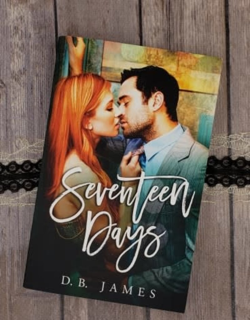 Seventeen Days by DB James