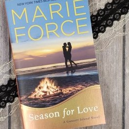 Season For Love, #6 by Marie Force (Mass Market Paperback)