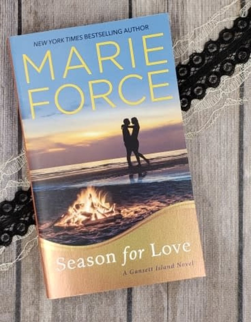 Season For Love, #6 by Marie Force (Mass Market)