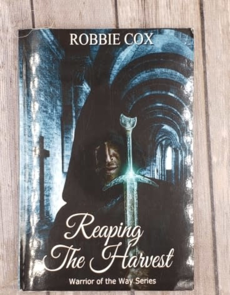 Reaping the Harvest, #1 by Robbie Cox