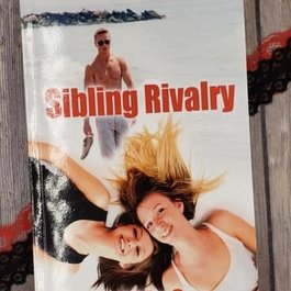 Sibling Rivalry by Robbie Cox
