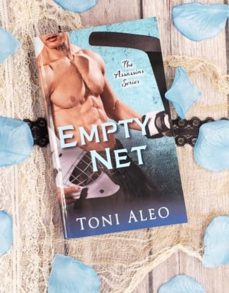 Empty Net, #3 by Toni Aleo (Mass Market)