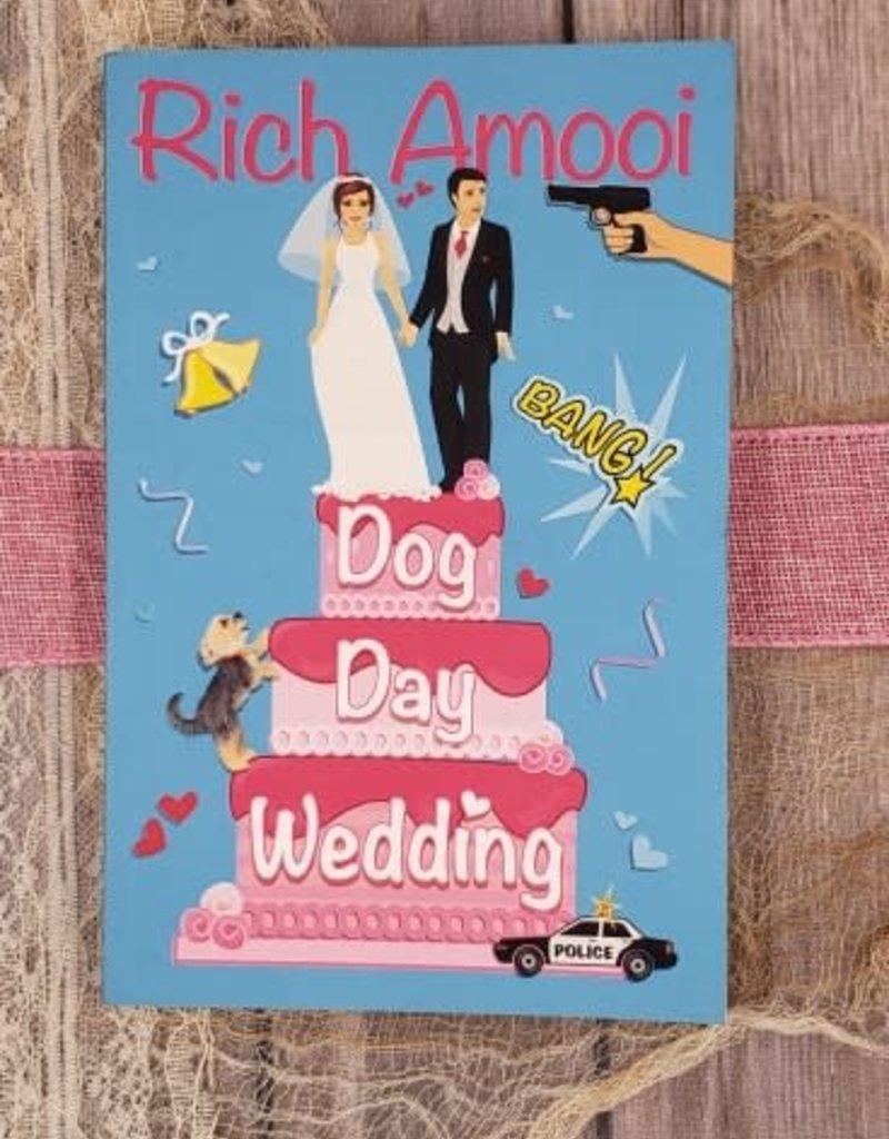 Dog Day Wedding by Rich Amooi