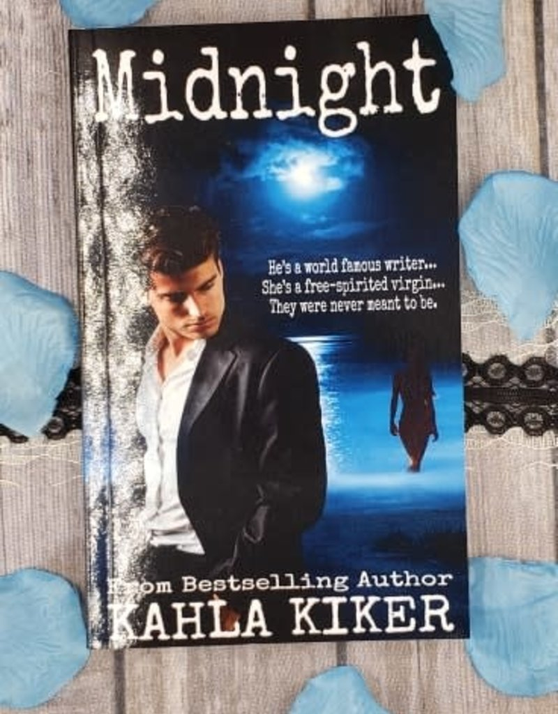 Midnight by Kahla Kiker