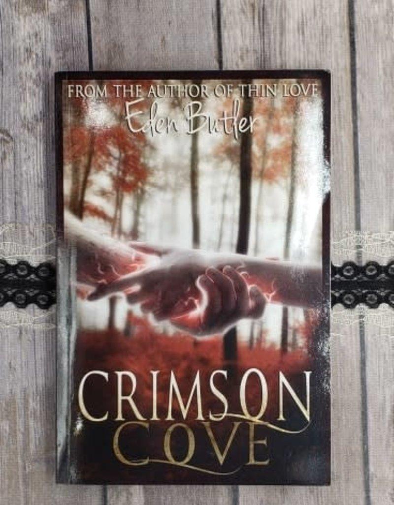 Crimson Cove by Eden Butler