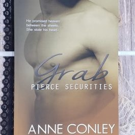 Grab, Pierce Securities by Anne Conley