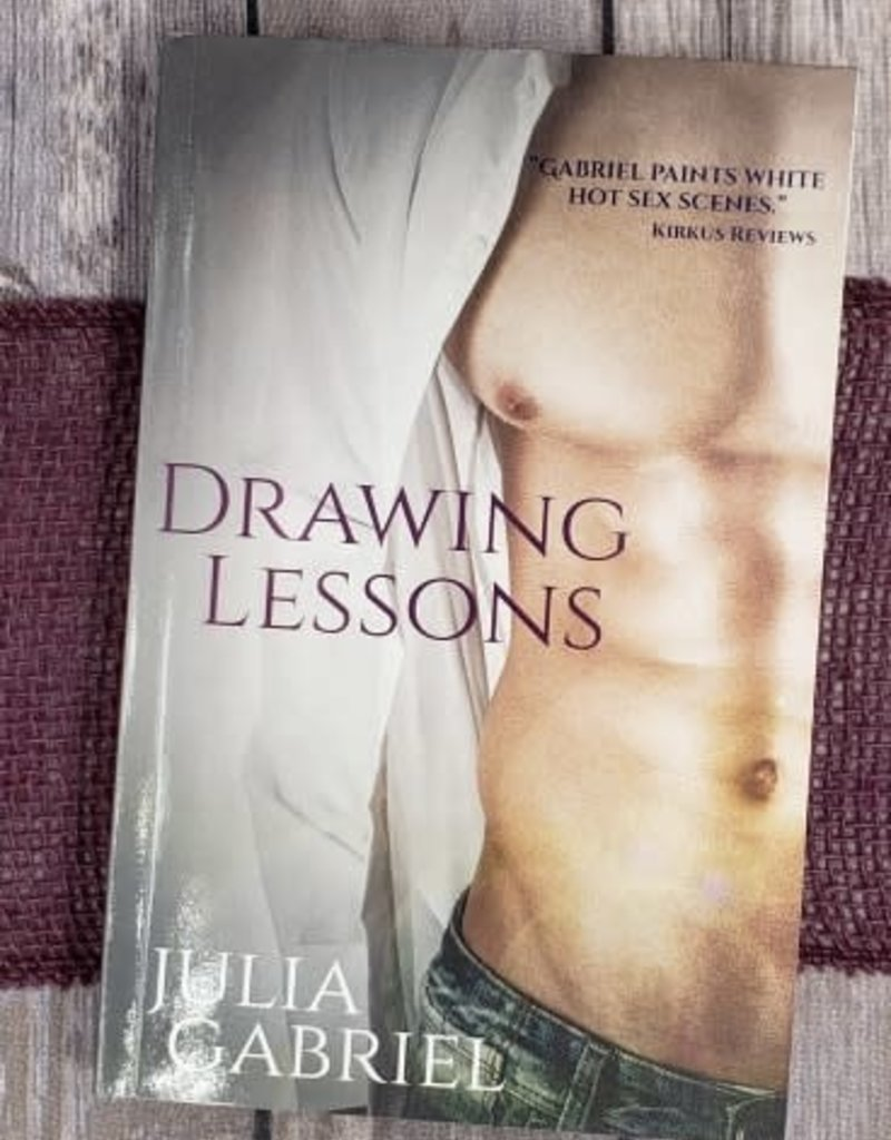 Drawing Lessons, #1 by Julia Gabriel