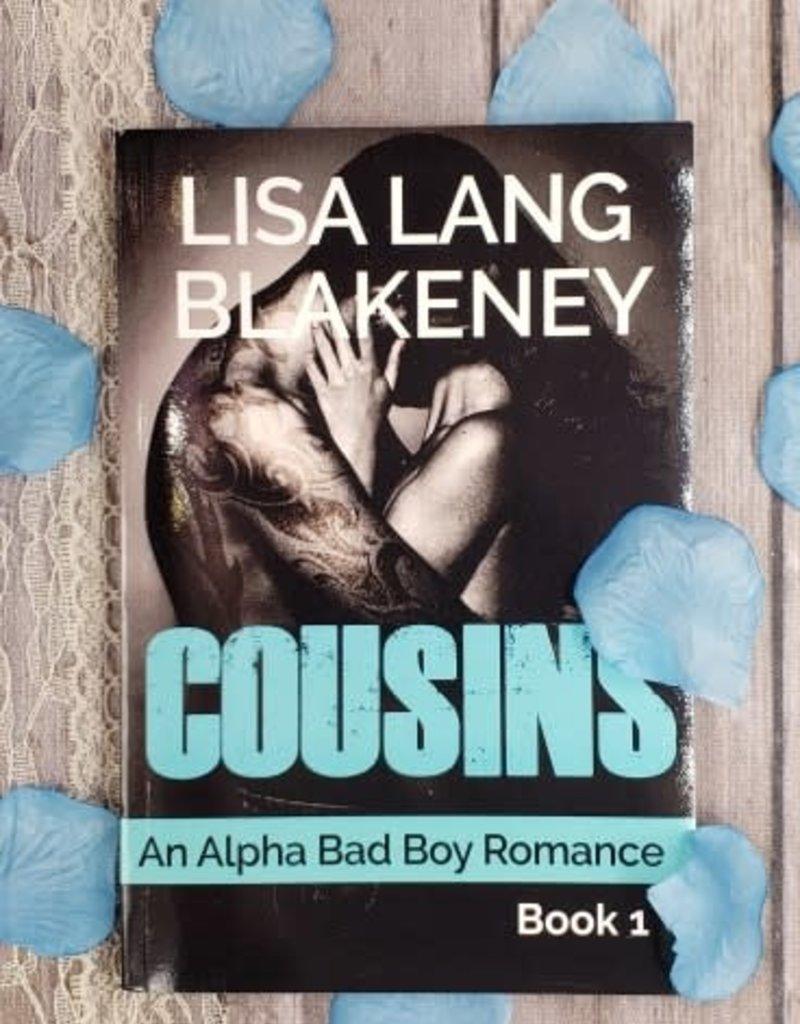 Cousins, #1 by Lisa Lang Blakeney