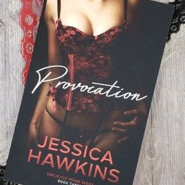Provocation, #3 by Jessica Hawkins