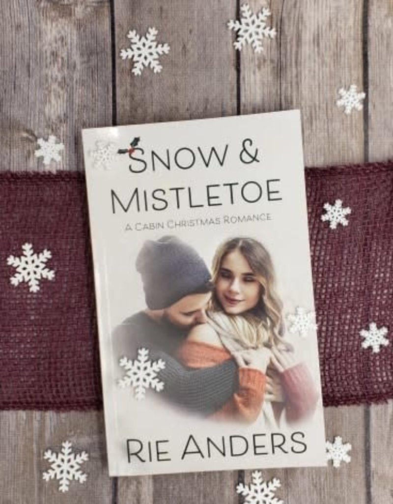 Snow & Mistletoe, #1 by Rie Anders