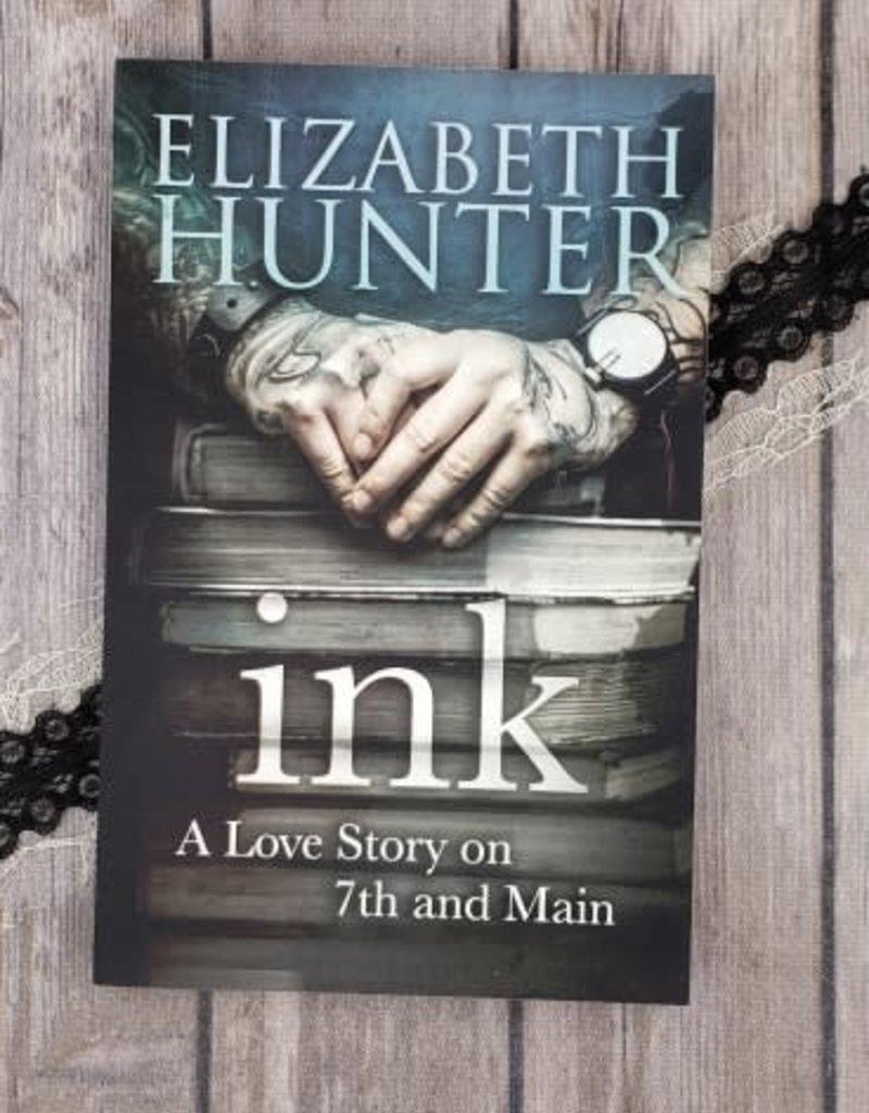 Ink, #1 by Elizabeth Hunter