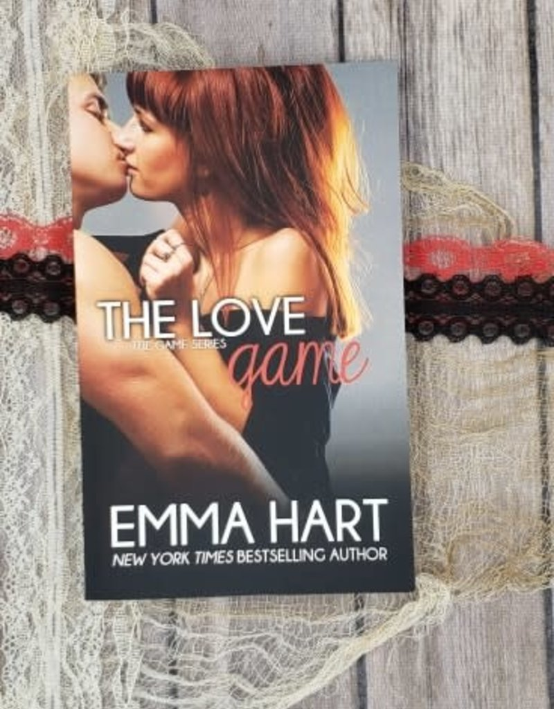The Love Game, #1 by Emma Hart