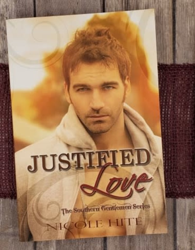 Justified Love by Nicole Hite