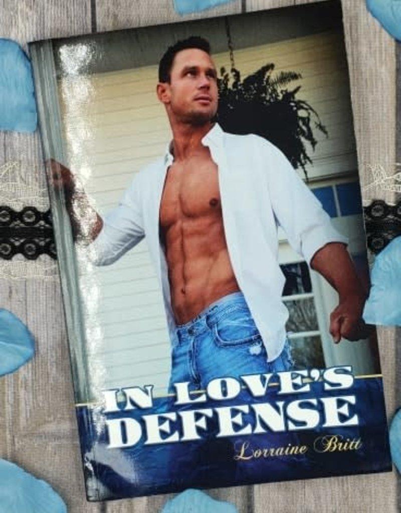 In Love's Defense by Lorraine Britt