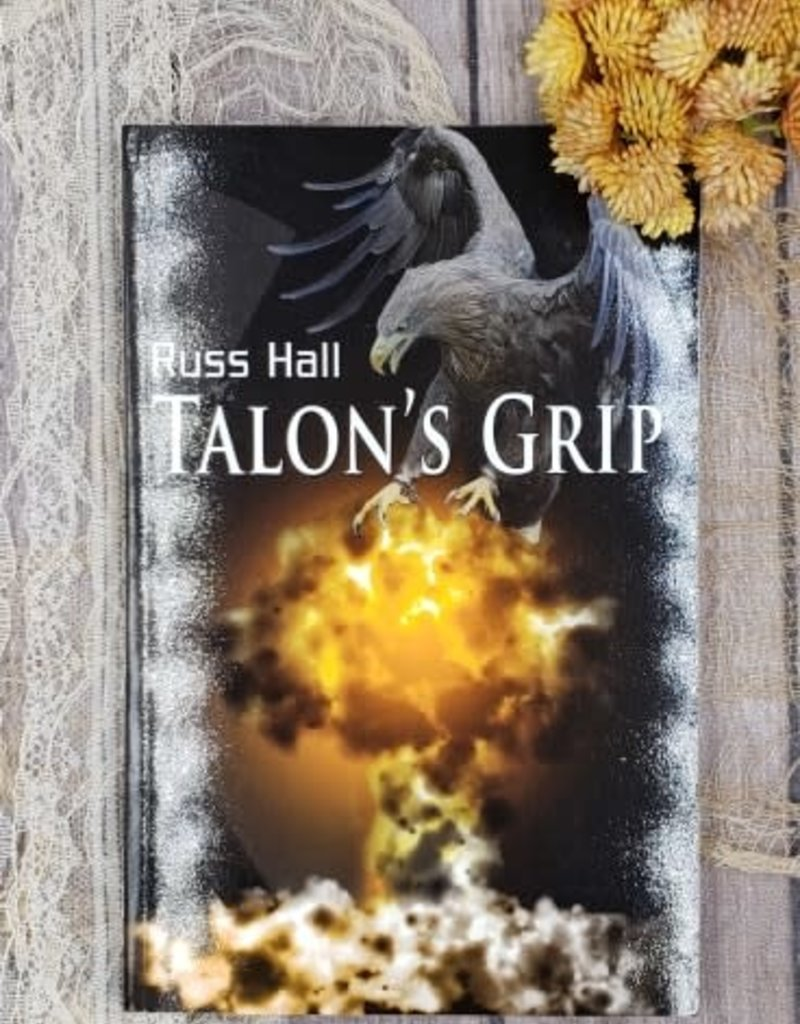 Talon's Grip by Russ Hall