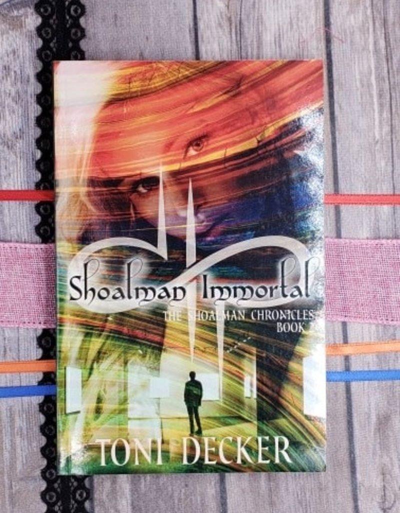 Shoalman Immortal, #2 by Toni Decker
