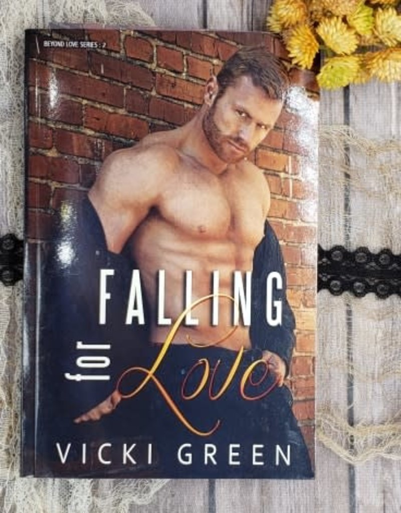 Falling For Love, #2 by Vicki Green