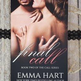 Final Call, #2 by Emma Hart
