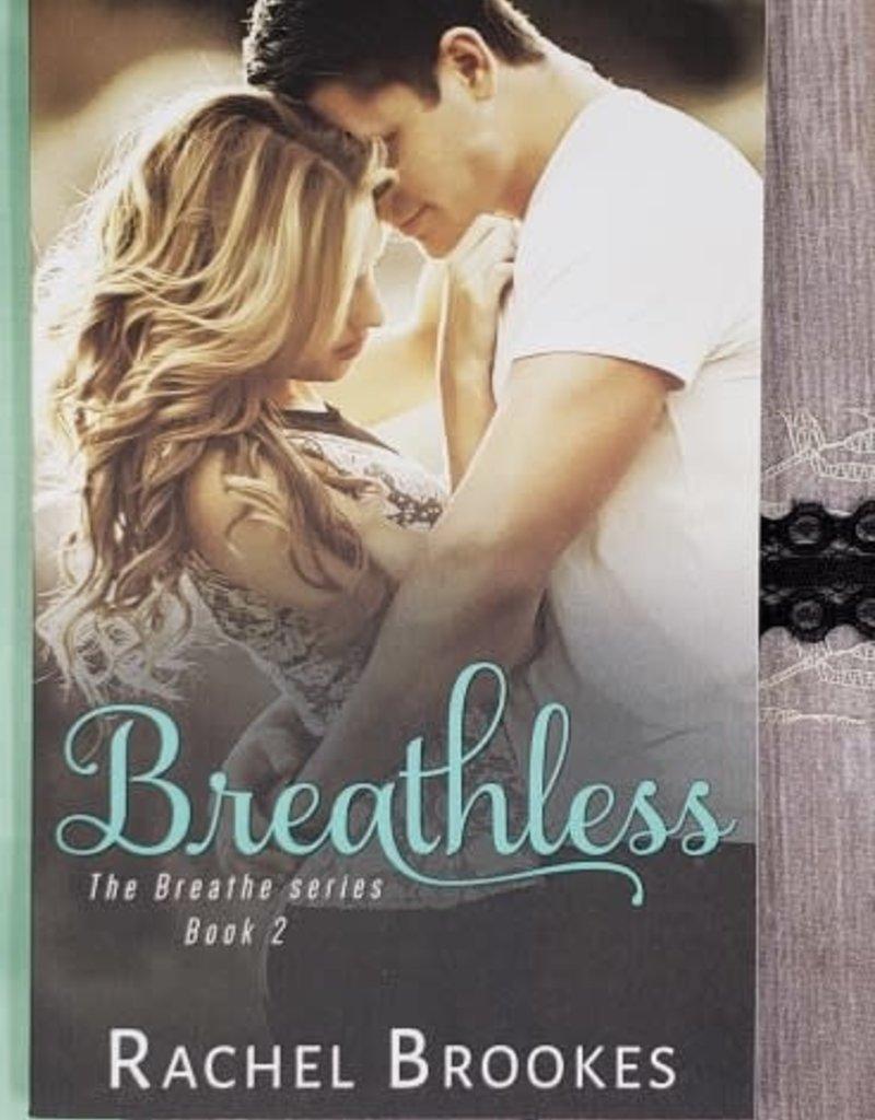 Breathless, #2 by Rachel Brookes