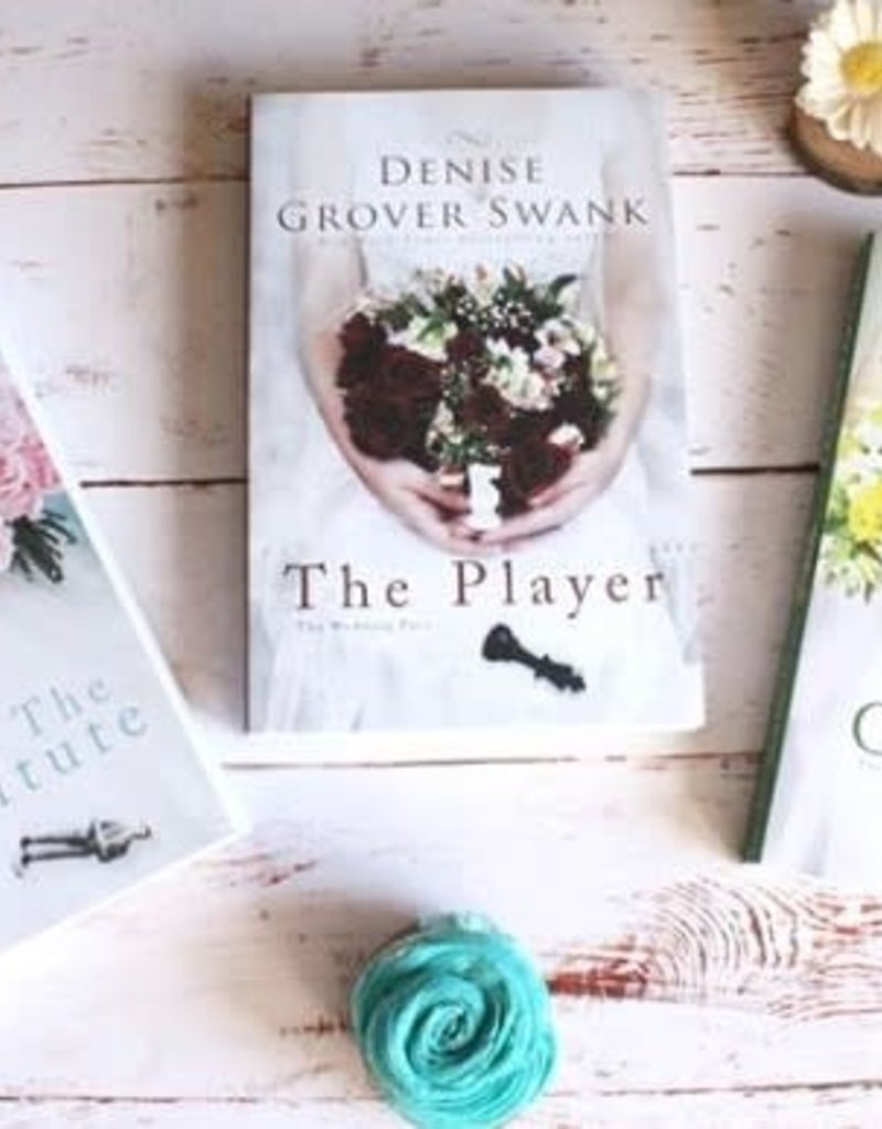 The Player, #2 by Denise Grover Swank