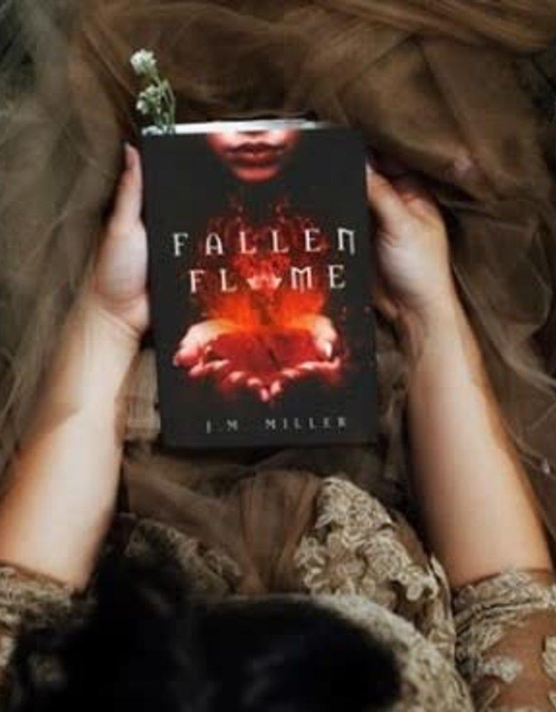 Fallen Flame, #1 by JM Miller