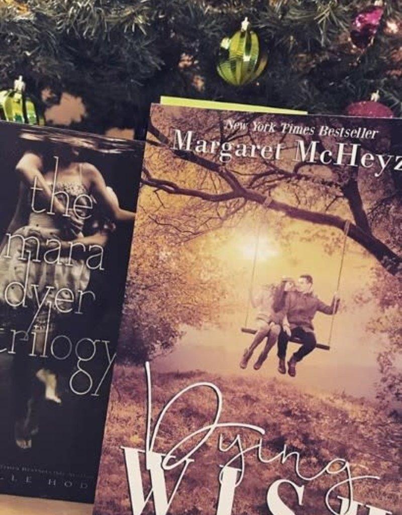 Dying Wish by Margaret McHeyzer