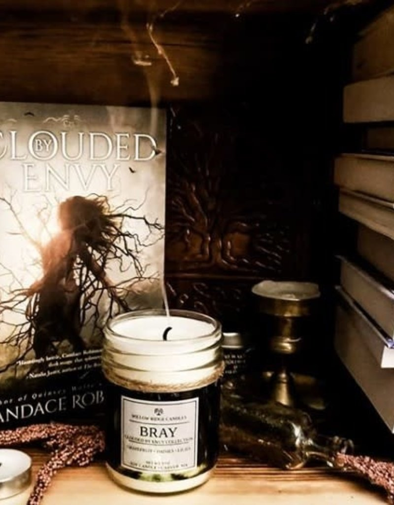 Clouded By Envy, #1 by Candace Robinson