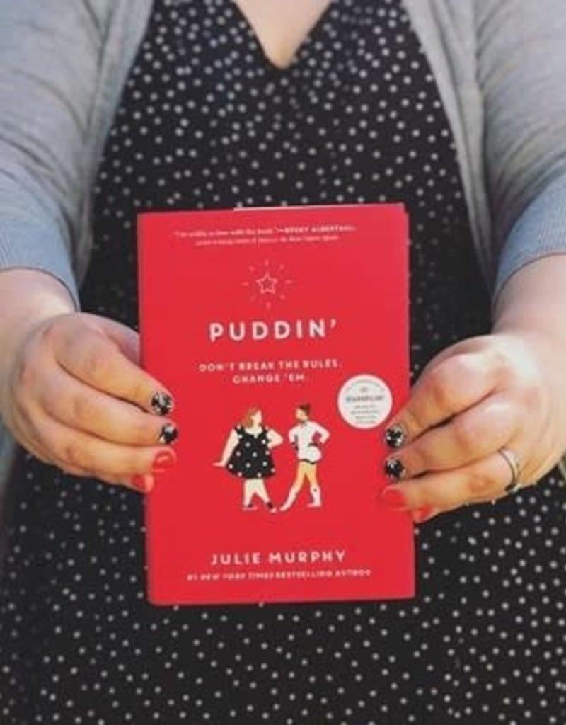 Puddin', #2 by Julie Murphy