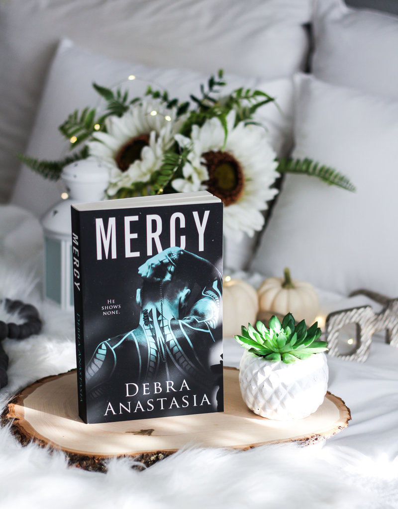 Mercy by Debra Anastasia