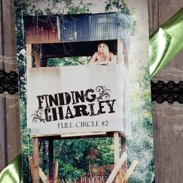 Finding Charley by Casey Peeler