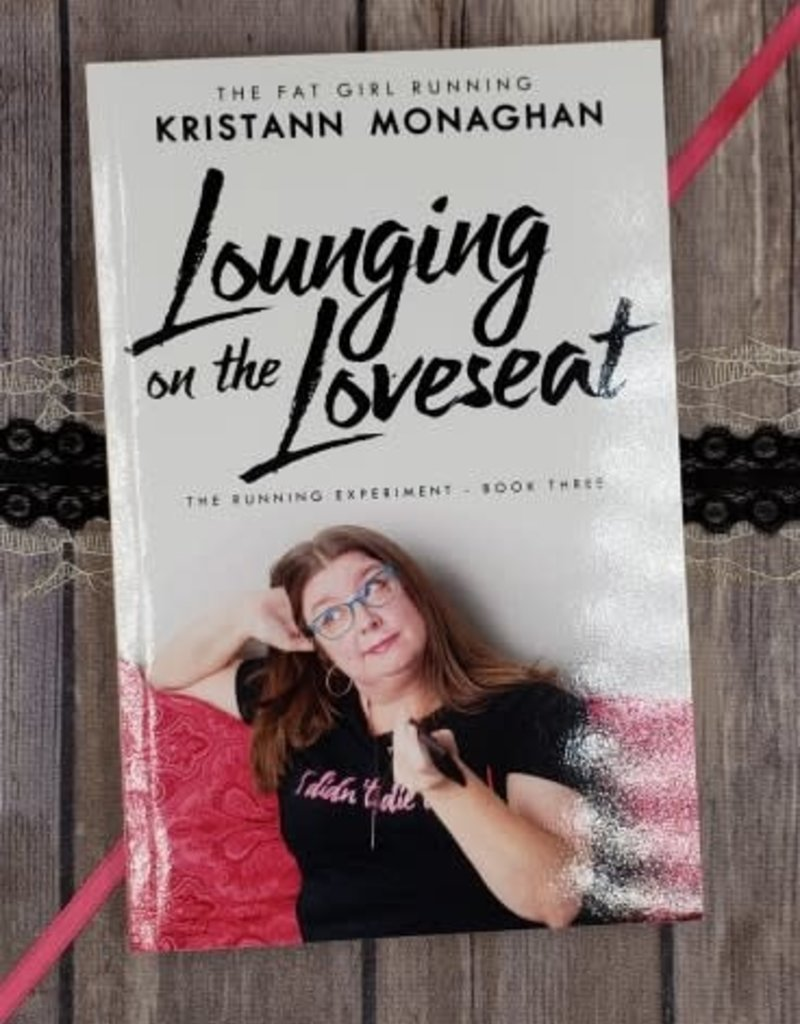 Lounging on the Loveseat, #3 by Kristann Monaghan