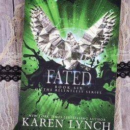 Fated, #6 by Karen Lynch