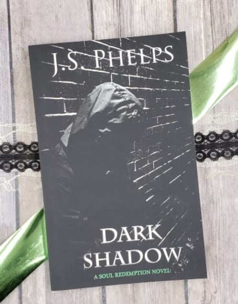Dark Shadow, #1 by JS Phelps