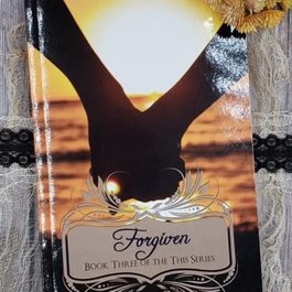 Forgiven, #4 by JB McGee