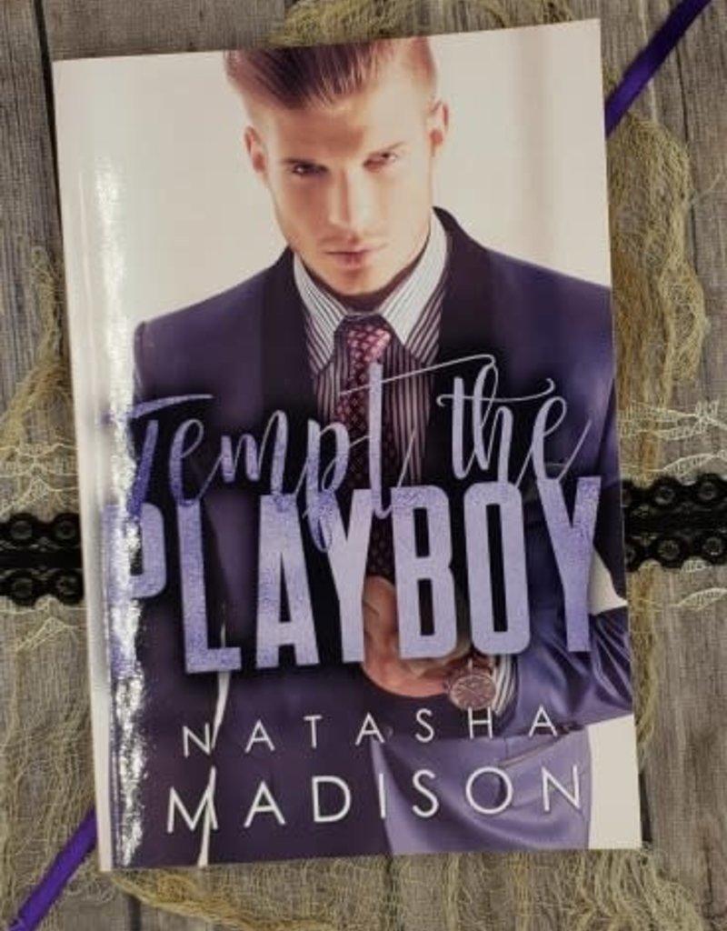 Tempt the Playboy, #2 by Natasha Madison