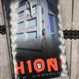H10N1 by MR Cornelius
